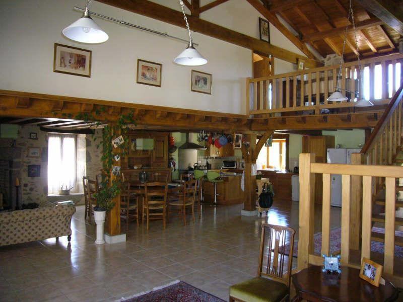 Vente maison / villa Le bourdeix 450500€ - Photo 3