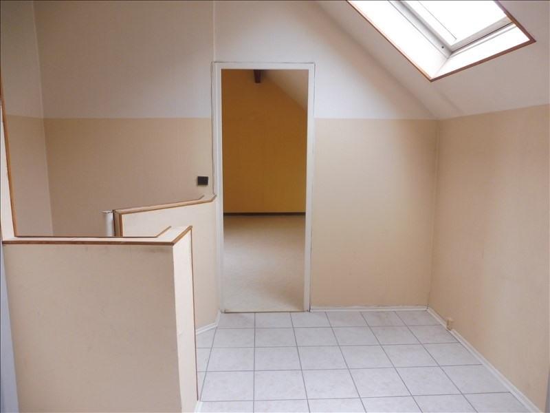 Sale apartment Sarcelles 156000€ - Picture 4