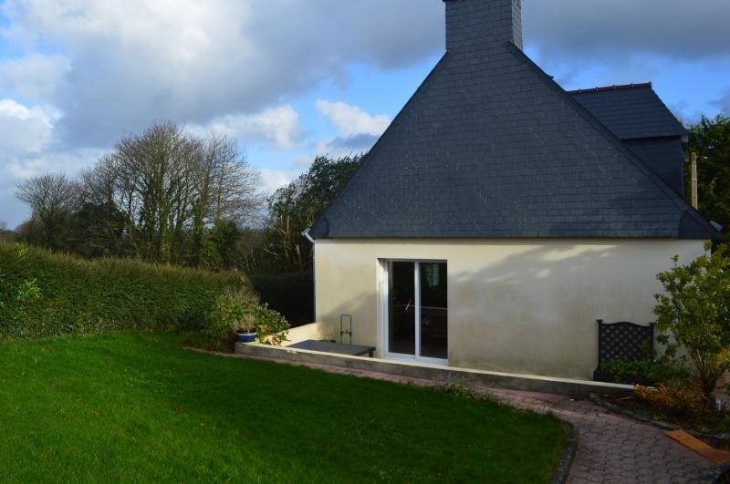 Vente maison / villa Ploudiry 136500€ - Photo 12