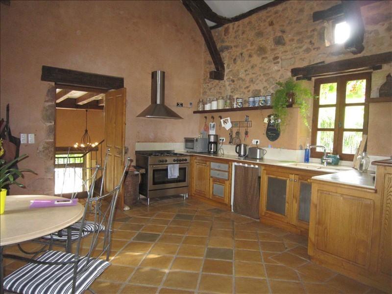 Vente de prestige maison / villa St amand de belves 698250€ - Photo 8