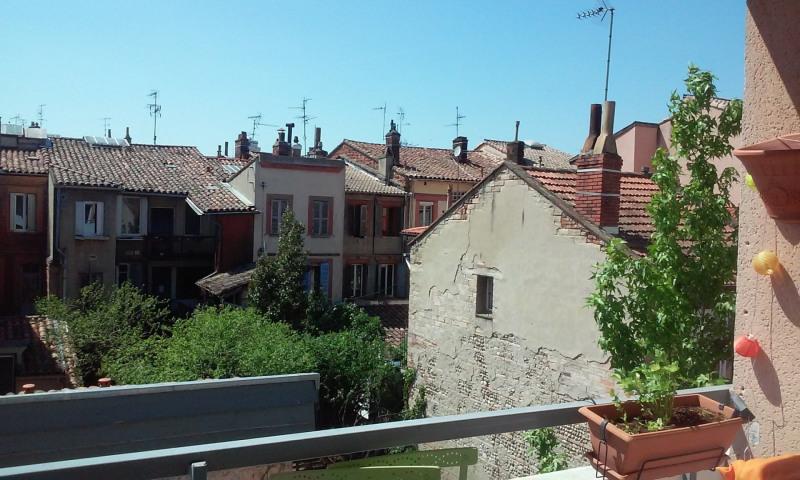 Location appartement Toulouse 754€ CC - Photo 1