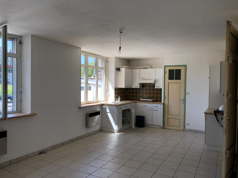 Sale apartment Lille 106 500€ - Picture 2