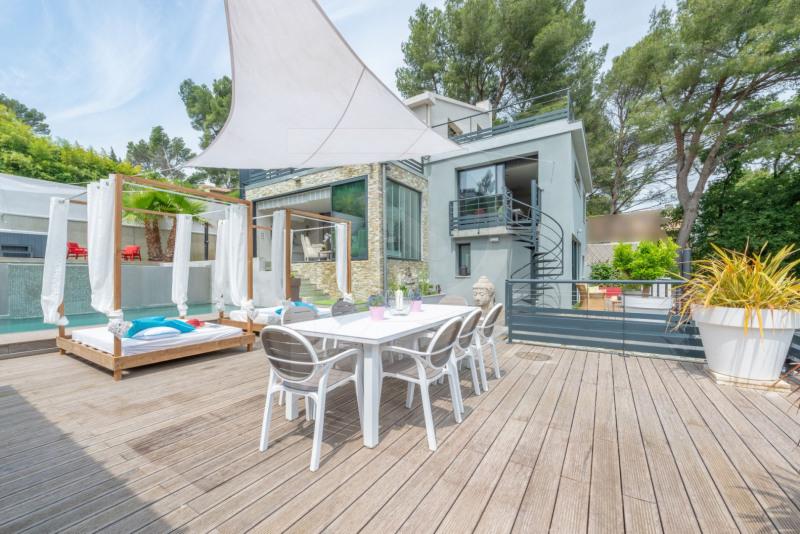Deluxe sale house / villa Villeneuve les avignon 1175000€ - Picture 2
