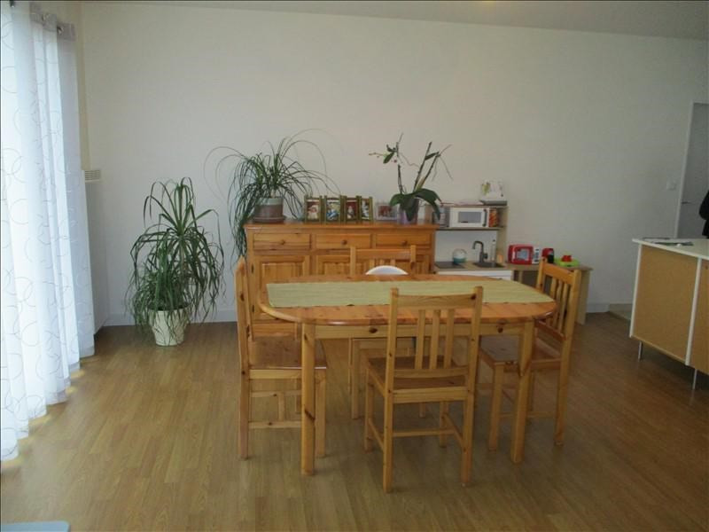 Rental house / villa Varaize 750€ +CH - Picture 1