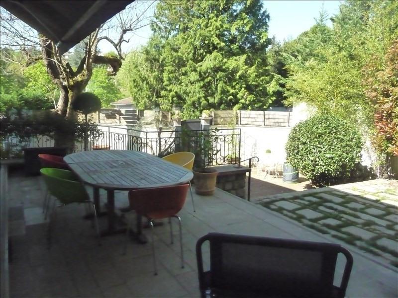 Deluxe sale house / villa Charbonnieres les bains 869000€ - Picture 3