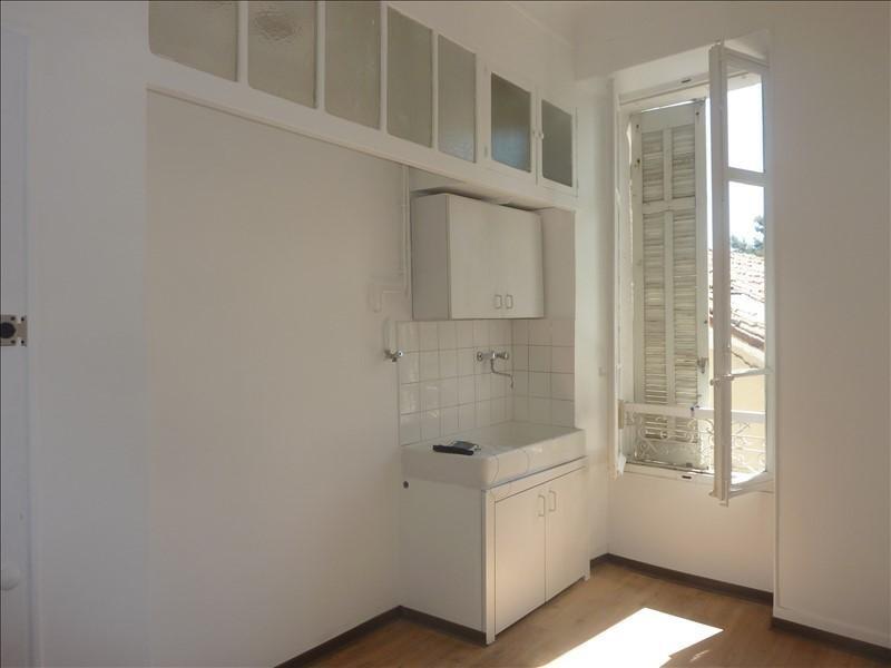 Alquiler  apartamento Marseille 8ème 480€ CC - Fotografía 3