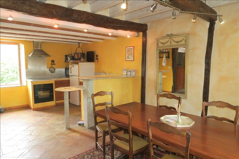 Vente maison / villa Mirepoix 190 000€ - Photo 3