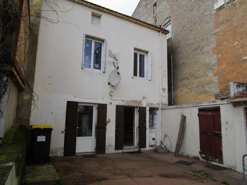 Sale house / villa Blaye 76000€ - Picture 1