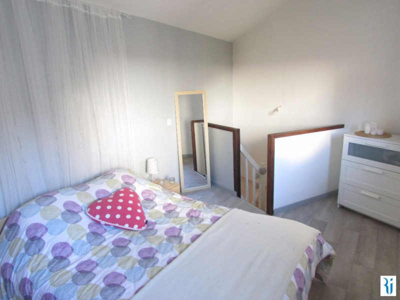 Vente appartement Rouen 124000€ - Photo 6