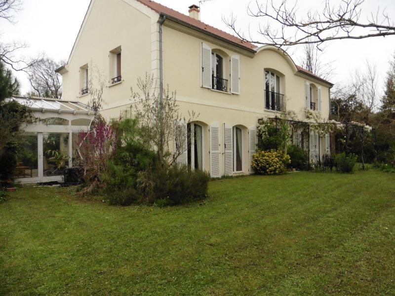 Deluxe sale house / villa Saint-germain-en-laye 1332500€ - Picture 1