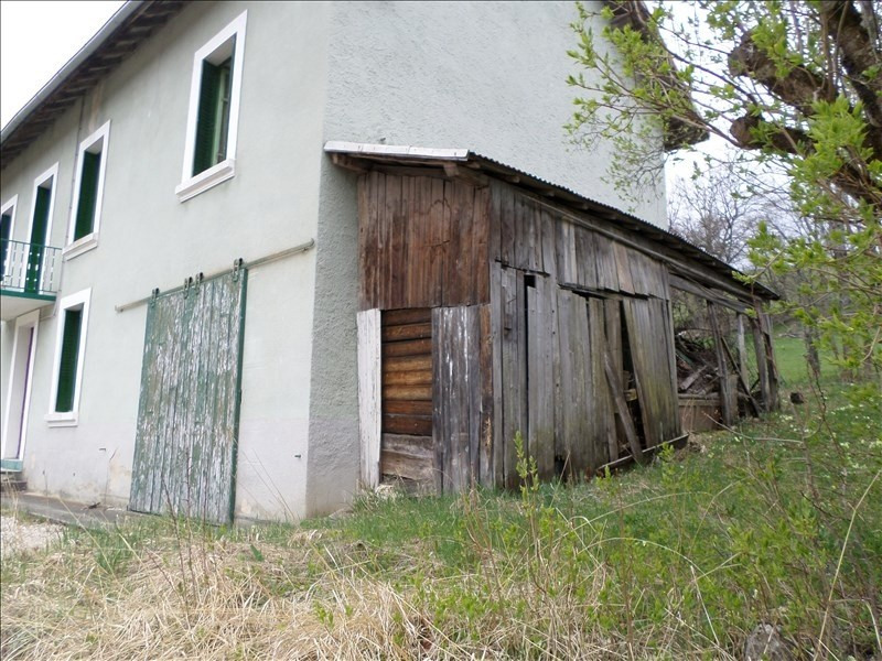 Vente maison / villa Proche echallon 110 000€ - Photo 2