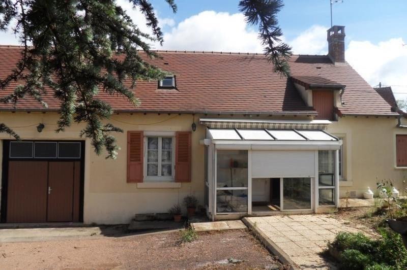 Vente maison / villa Pouilly sur loire 55000€ - Photo 1