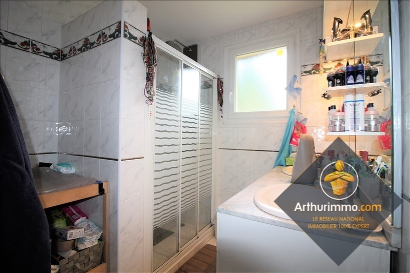 Vente maison / villa St romain de jalionas 249900€ - Photo 5