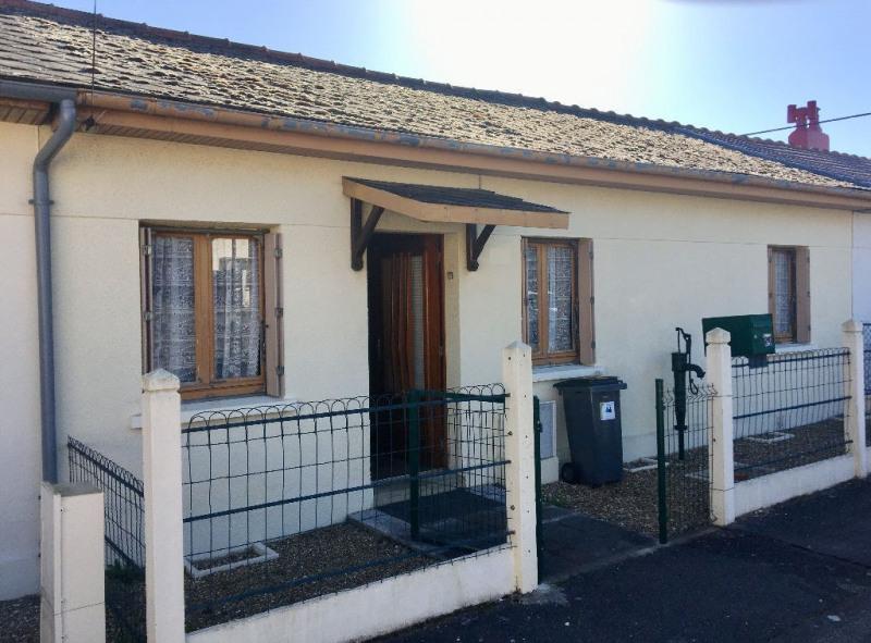 Vendita casa Beauvais 96000€ - Fotografia 1