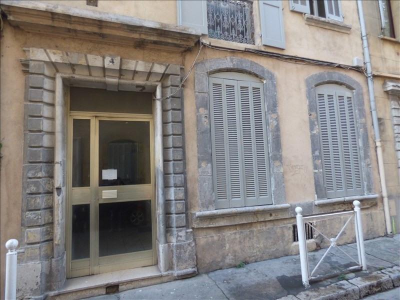 Verkoop  flatgebouwen Toulon 595000€ - Foto 3