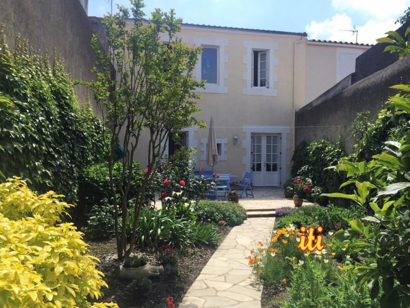 Vente de prestige maison / villa Les sables d olonne 632000€ - Photo 1