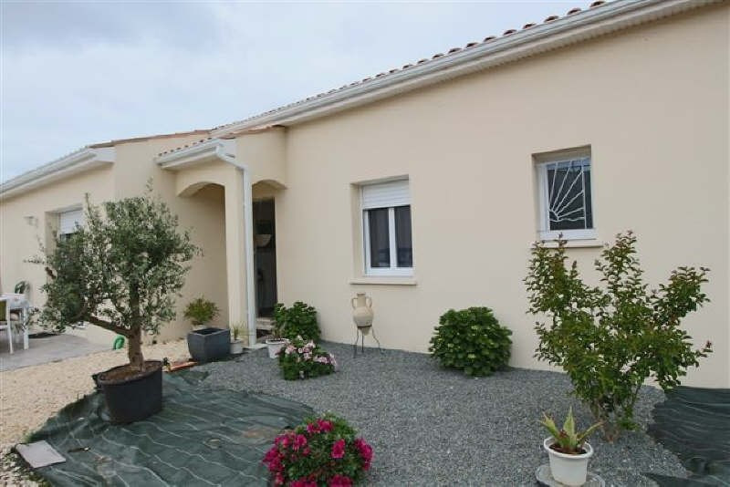 Sale house / villa St sulpice de royan 295000€ - Picture 1