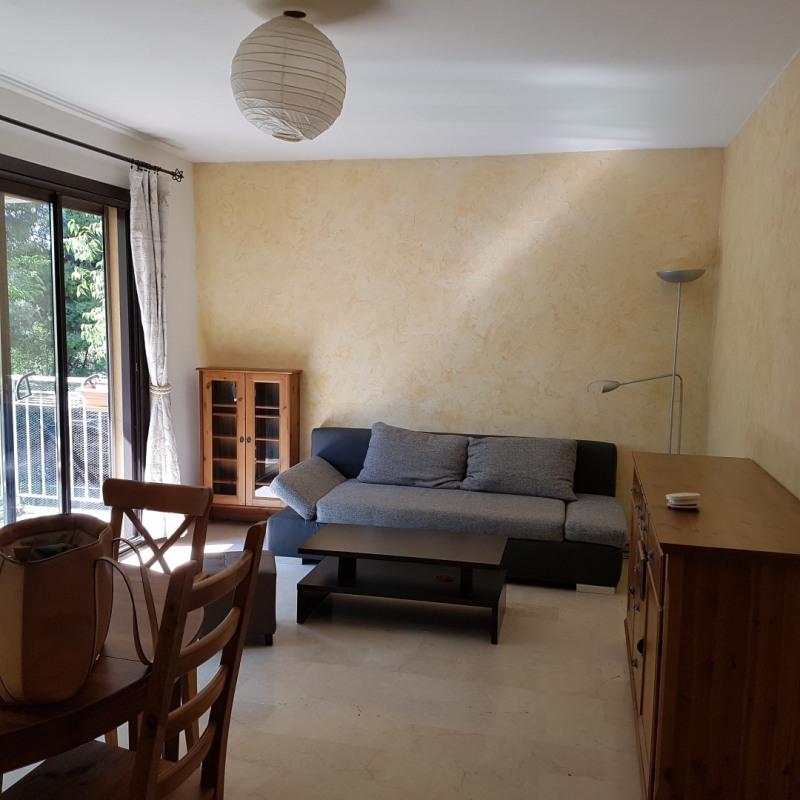 Location appartement Aix-en-provence 808€ CC - Photo 2