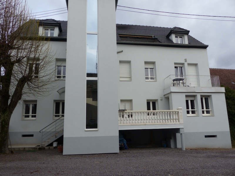 Sale apartment Ingwiller 191500€ - Picture 1