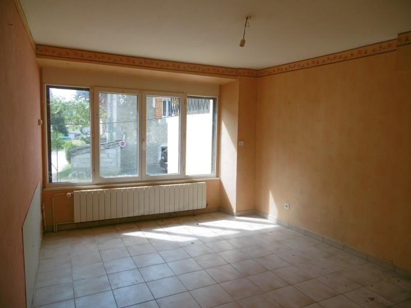 Vente maison / villa Chindrieux 115000€ - Photo 3