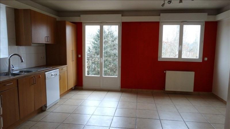 Location maison / villa Fourqueux 2800€ CC - Photo 3