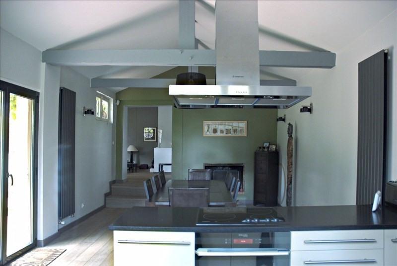 Vente de prestige maison / villa La celle st cloud 1480000€ - Photo 8