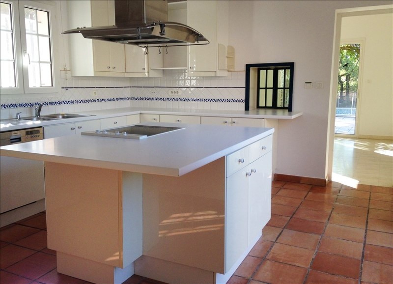 Vente de prestige maison / villa Venelles 890000€ - Photo 5