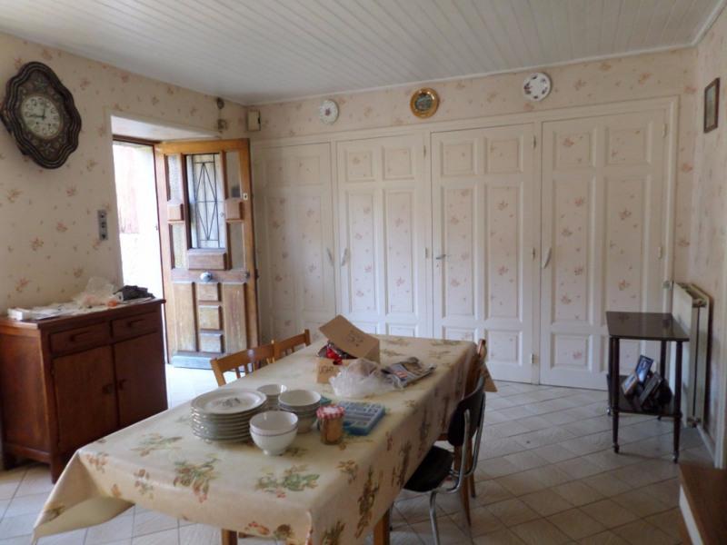 Sale house / villa Malrevers 109000€ - Picture 15