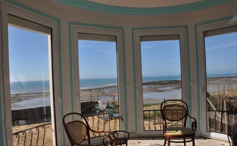 Deluxe sale house / villa La tranche sur mer 875000€ - Picture 3