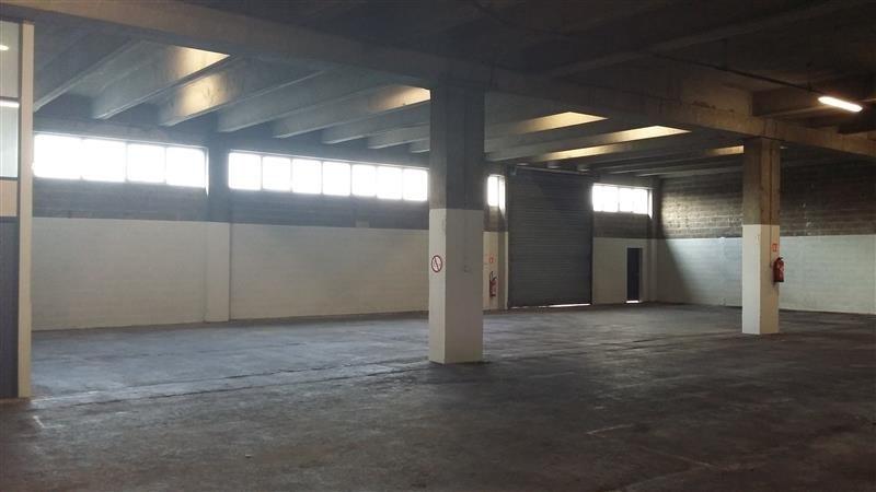 Location Local d'activités / Entrepôt Rosny-sous-Bois 0