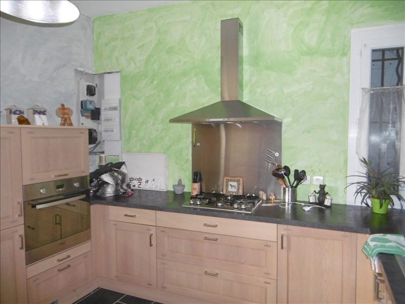 Vente maison / villa Mus 205000€ - Photo 2