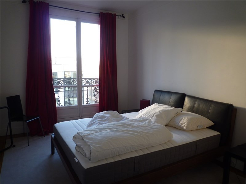 Rental apartment Paris 15ème 3 220€ CC - Picture 6