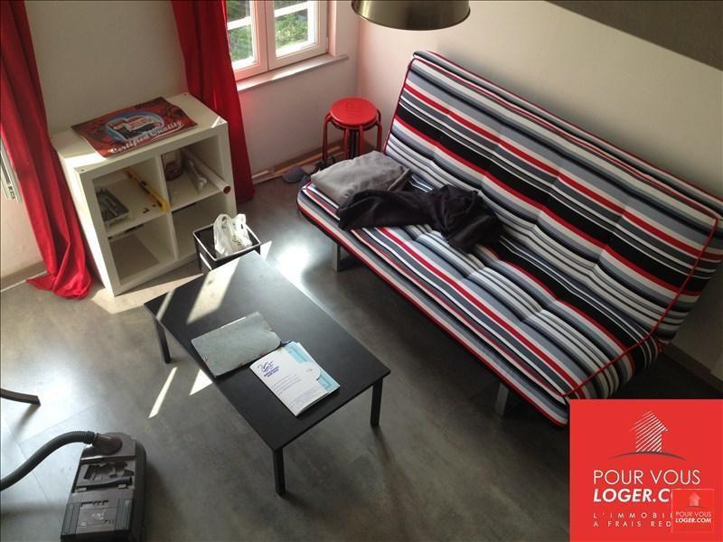 Vente appartement Boulogne sur mer 79990€ - Photo 2