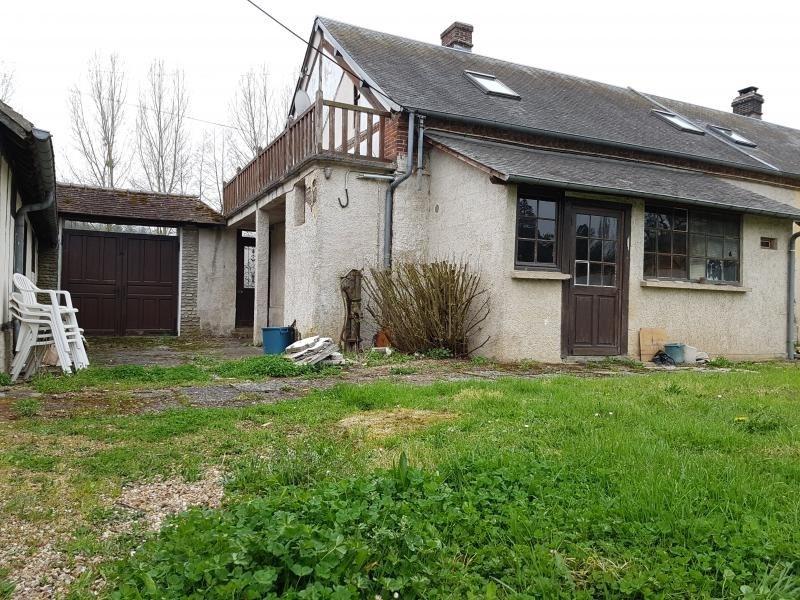 Sale house / villa Evreux 109000€ - Picture 1