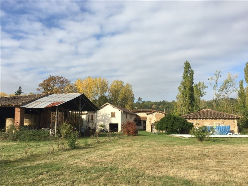 Sale house / villa Montauban 297 000€ - Picture 2