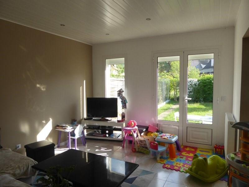 Sale house / villa Pazayac 108000€ - Picture 6