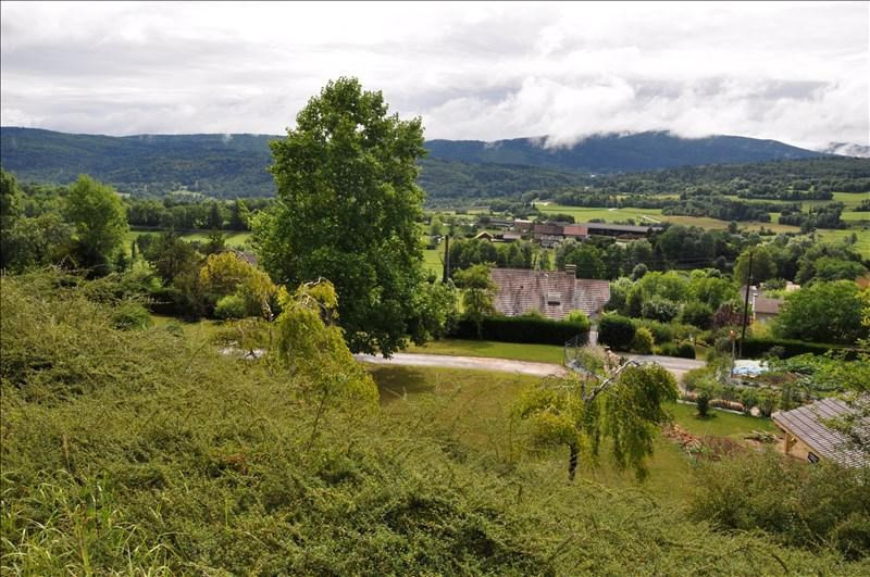 Vente terrain Bonaz 155 000€ - Photo 1