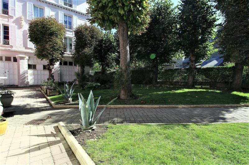Sale apartment Trouville sur mer 259700€ - Picture 3