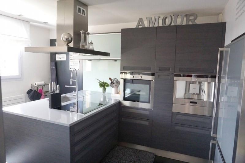 Vente de prestige appartement Annemasse 580000€ - Photo 3