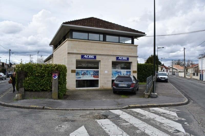 Vente immeuble Begles 477000€ - Photo 1