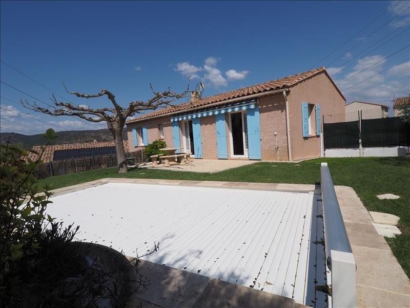 Sale house / villa Manosque 275000€ - Picture 1