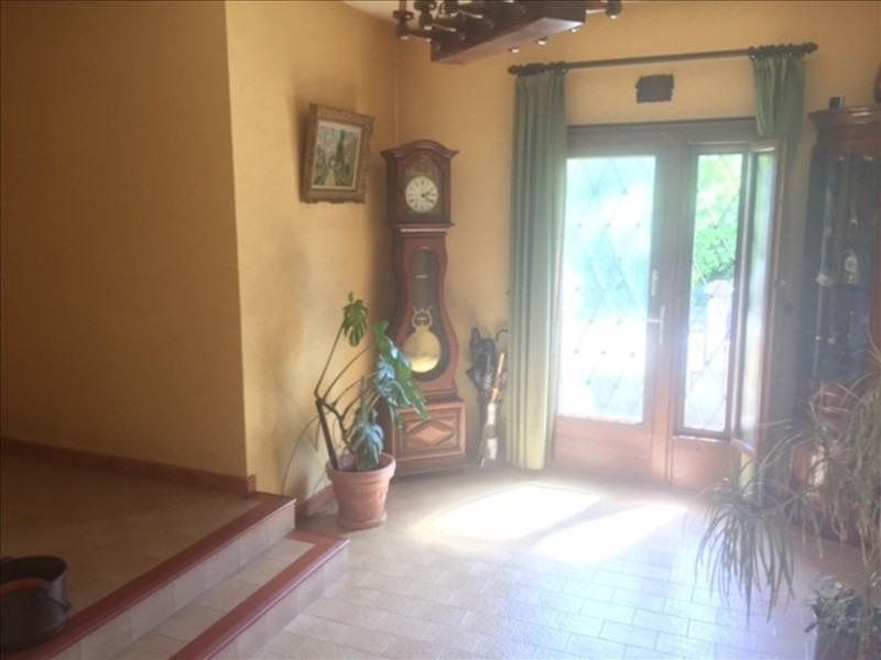 Vente maison / villa Le peage de roussillon 159000€ - Photo 2