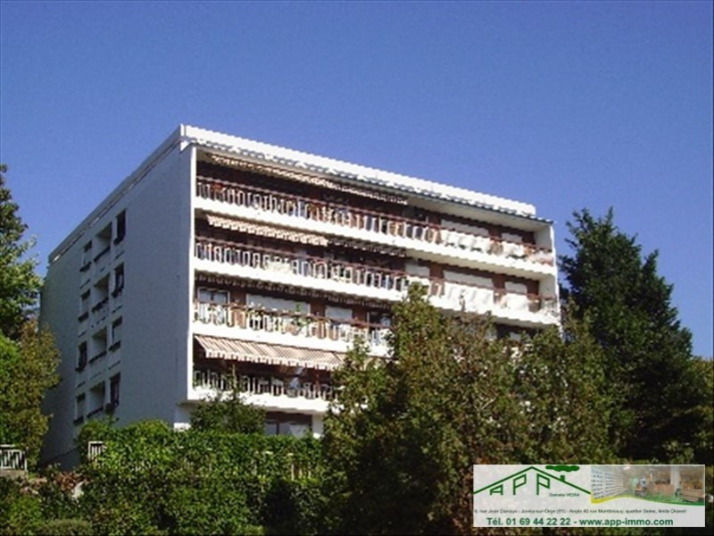 Sale apartment Athis mons 199 500€ - Picture 1