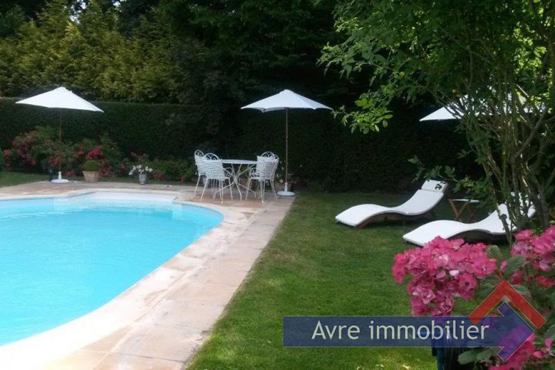 Vente maison / villa Verneuil d avre et d iton 197000€ - Photo 4