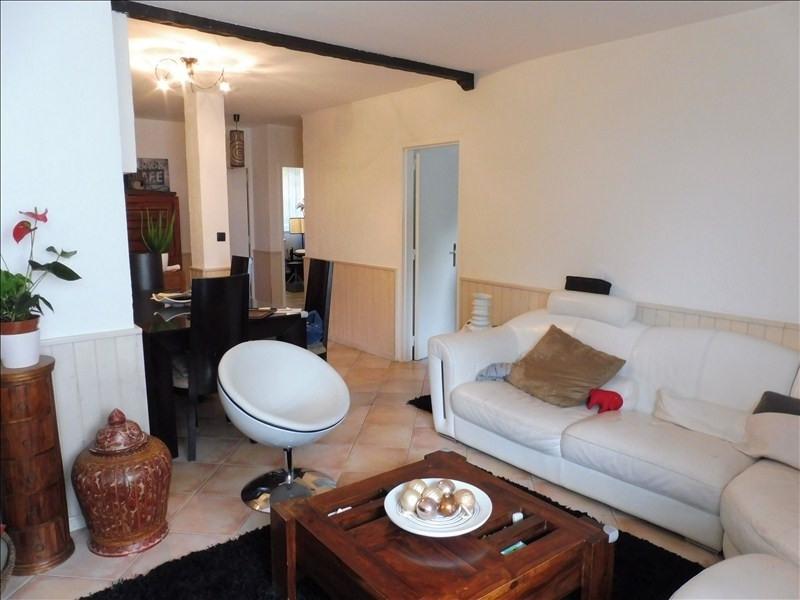 Vente appartement Le raincy 228000€ - Photo 2