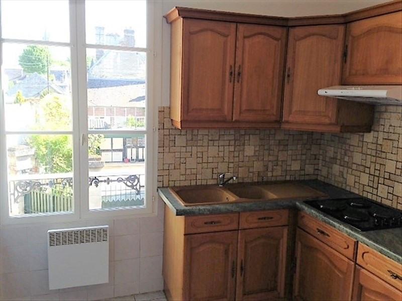 Sale apartment Soissons 76000€ - Picture 1