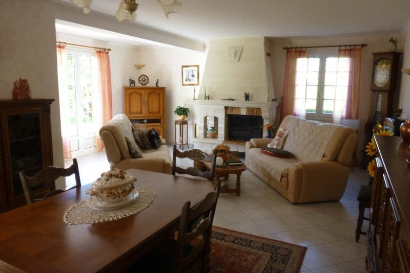 Vente maison / villa Proche soliers 312 000€ - Photo 2