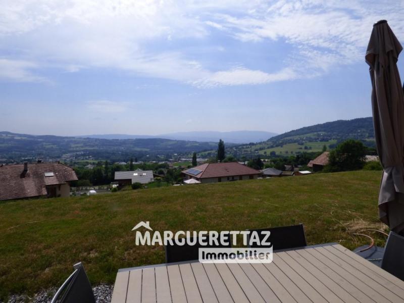 Sale house / villa Viuz-en-sallaz 464000€ - Picture 4