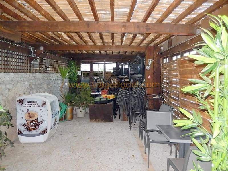 Vendita nell' vitalizio di vita negozzio Roquebrune-cap-martin 525000€ - Fotografia 3