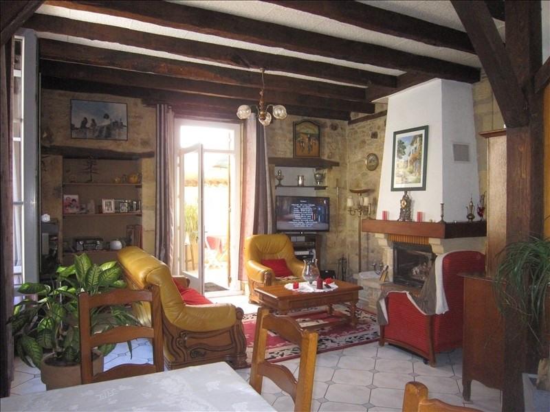 Vente maison / villa St cyprien 202000€ - Photo 6